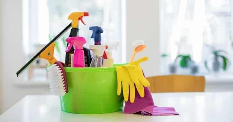 Contoh Dialog Singkat tentang Kebersihan