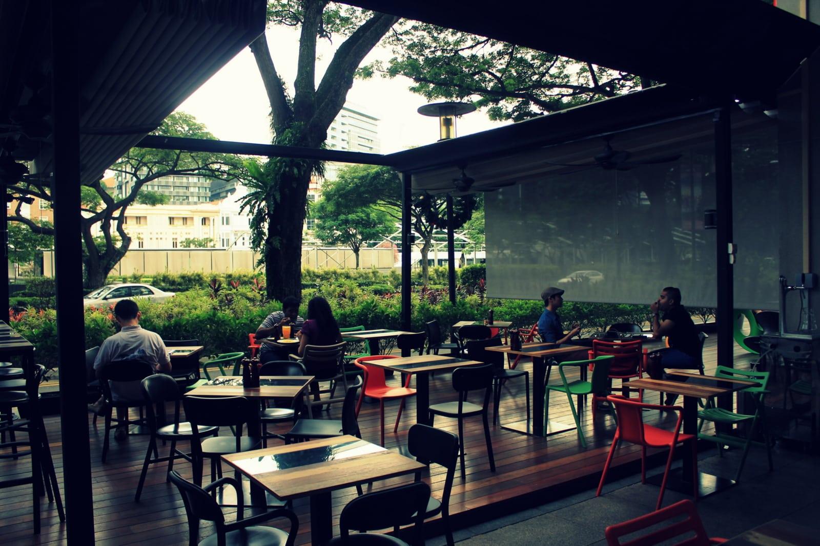 7 Contoh Proposal Usaha Kerajinan Makanan Cafe Kecil Dll
