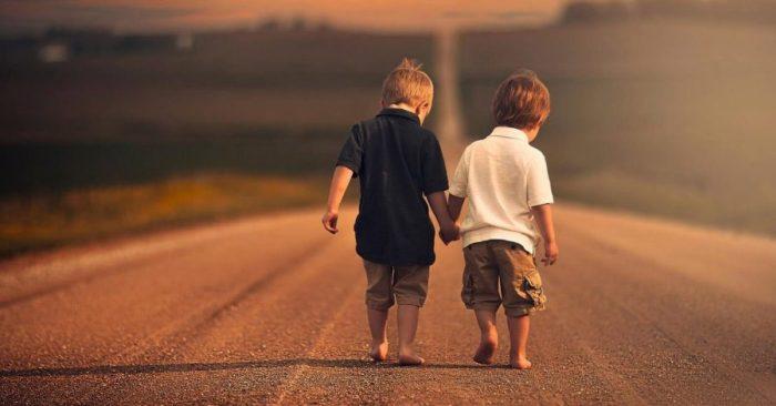 Contoh Surat Pribadi Pendek untuk Sahabat Sejati