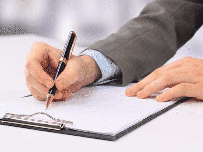 Contoh Surat Undangan Resmi Organisasi