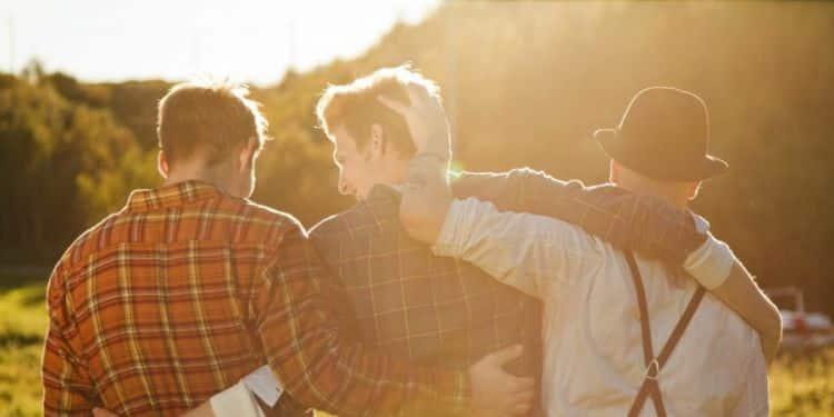 Contoh Teks Eksemplum Tentang Sahabat