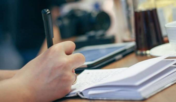 Contoh Teks Prosedur Protokol