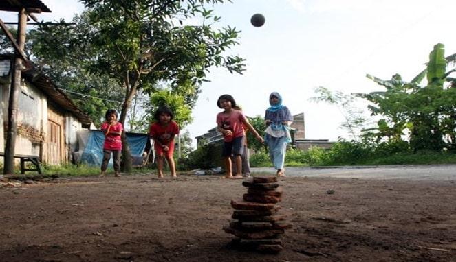 Permainan Tradisional Boi-Boinan