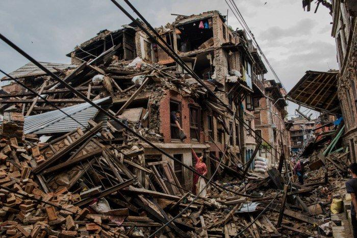 Mengenal Fenomena Gempa