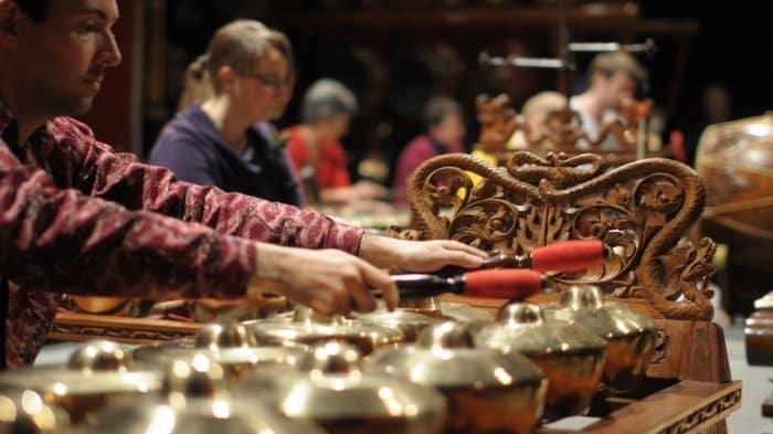 3. Seni Musik dalam Budaya Gamelan