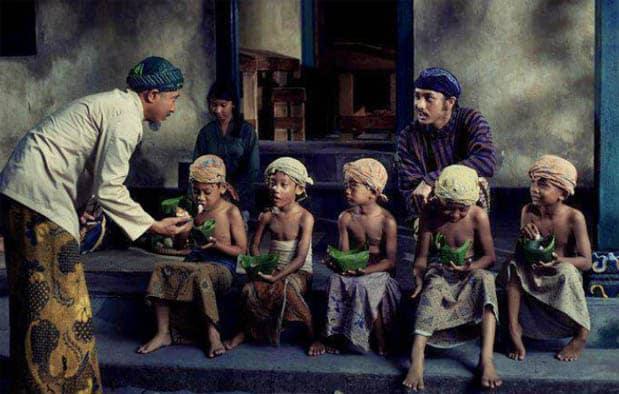 Suku Jawa dan Misteri Asal-usulya