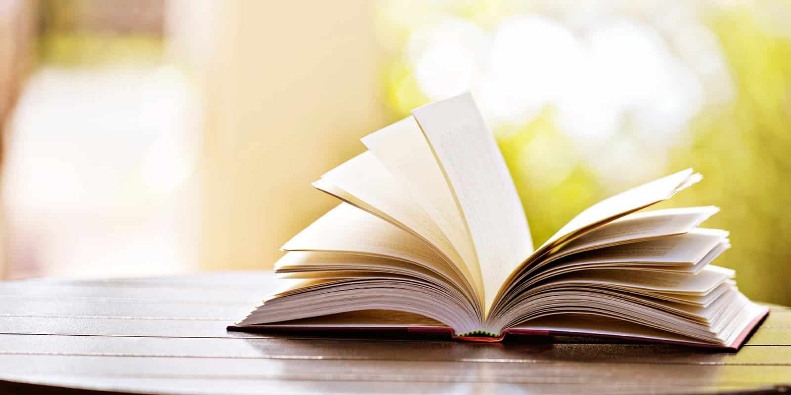3. Contoh Resensi Buku Pengetahuan