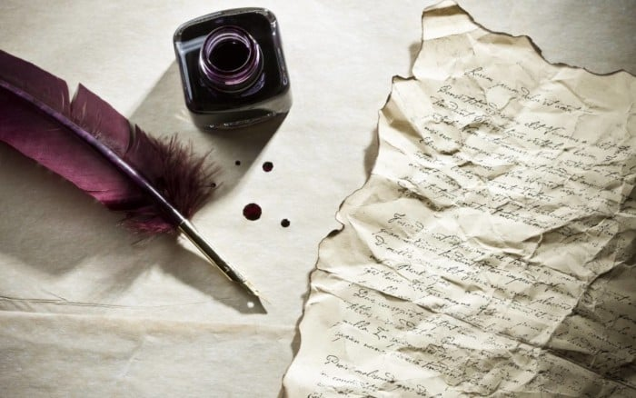 Jenis-Jenis essay