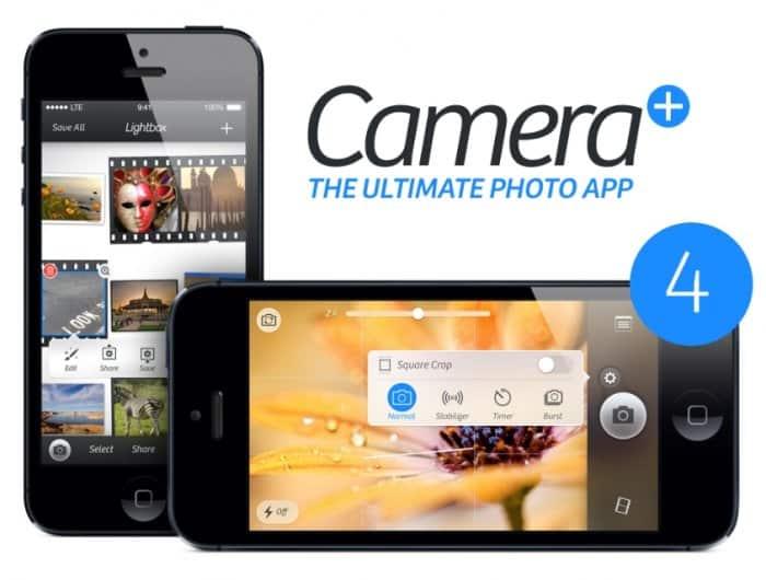 Aplikasi Camera+