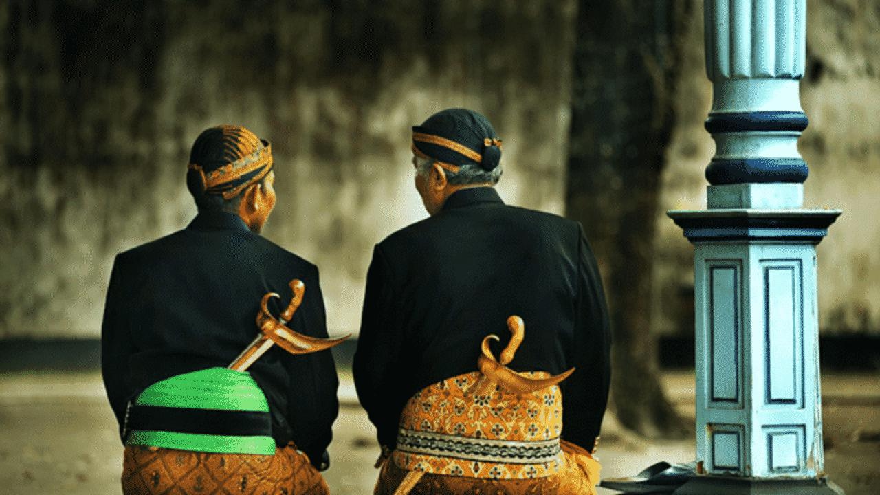 Kekayaan Suku Jawa yang Begitu Lestari