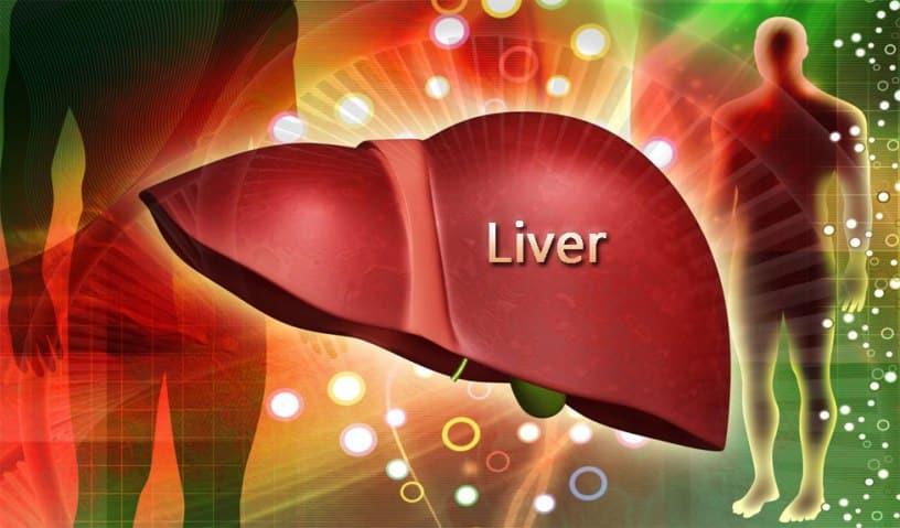 Menjaga Kesehatan Liver