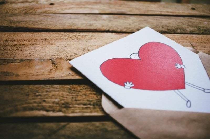Puisi Cinta Pendek