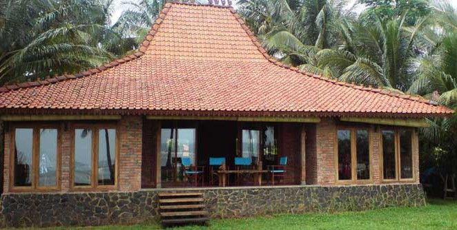 Rumah Joglo (Rumah Adat Provinsi Jawa Tengah)