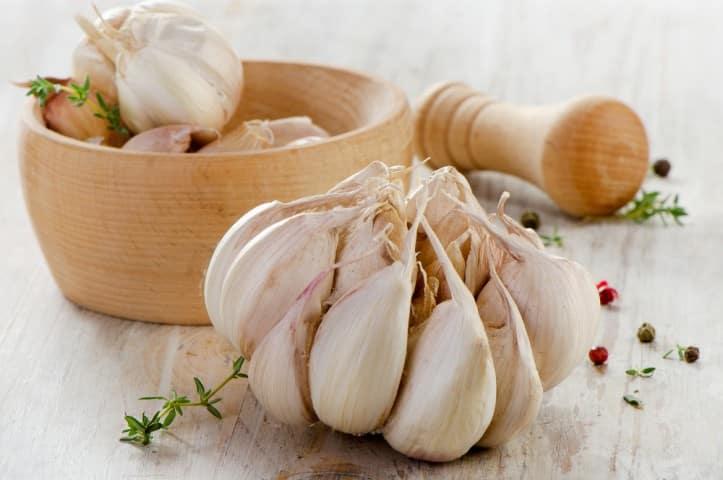 Boleh Makan Berapa Siung Bawang Putih Mentah Per Hari?