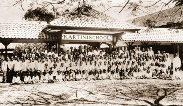 Yayasan Kartini Serta Penghargaan Untuk RA Kartini