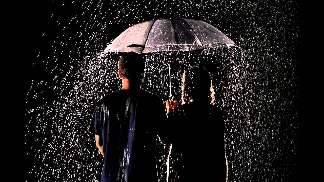 Hujan dengan Cinta