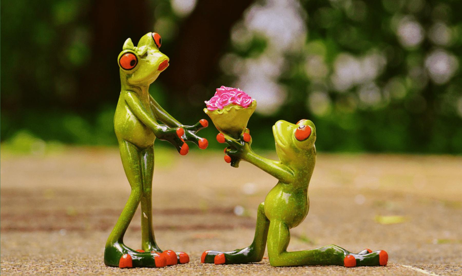 Pantun Lucu Romantis