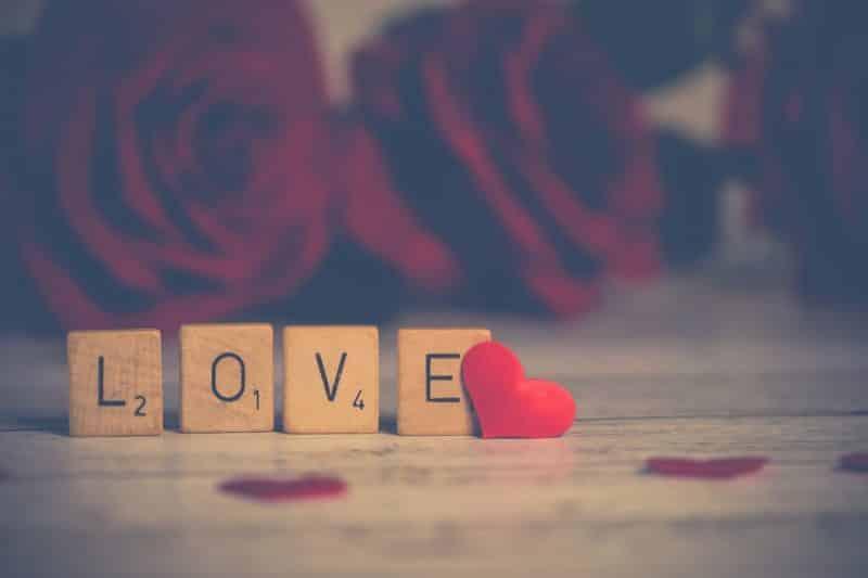 Pantun Nasehat Cinta