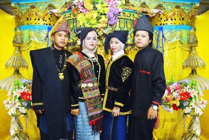 Suku Batak Pakpak