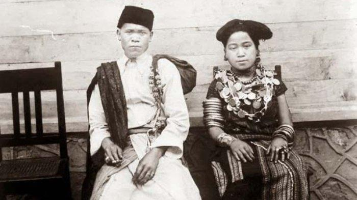 Suku Gayo