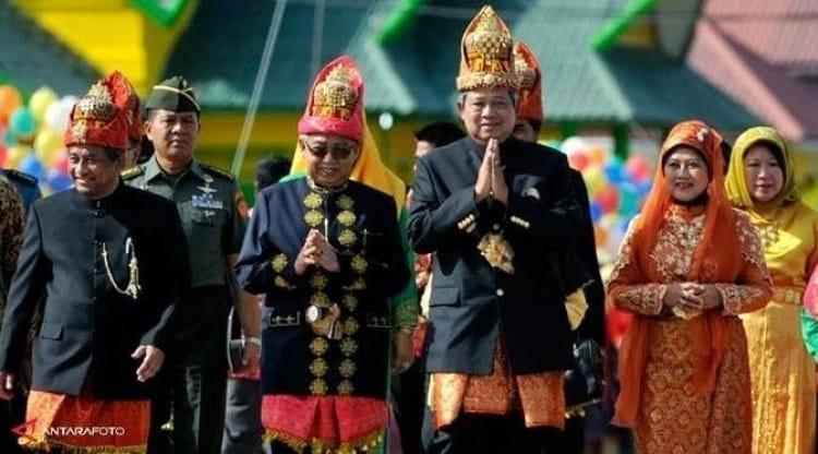 Suku yang Ada di Provinsi Aceh