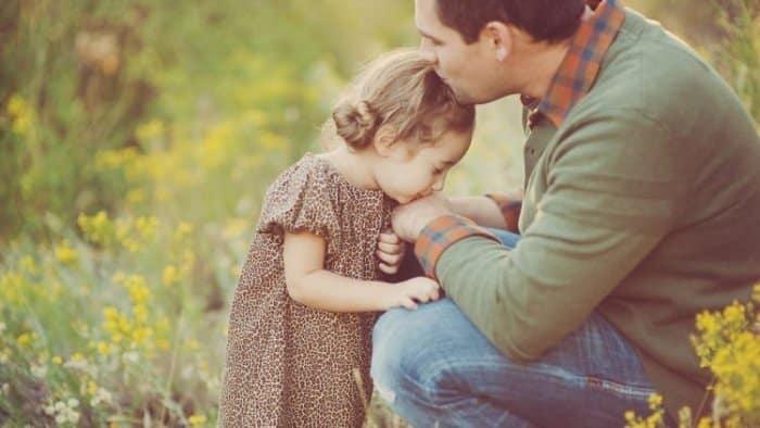 Surat Kecil untuk Ayah