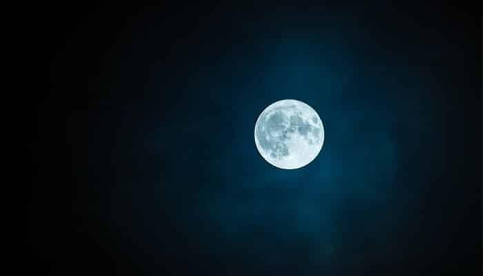 Aku Berkaca Padamu, Langit Malam