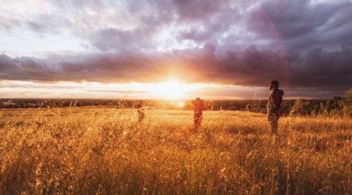 Bila Matahari Enggan Bangun