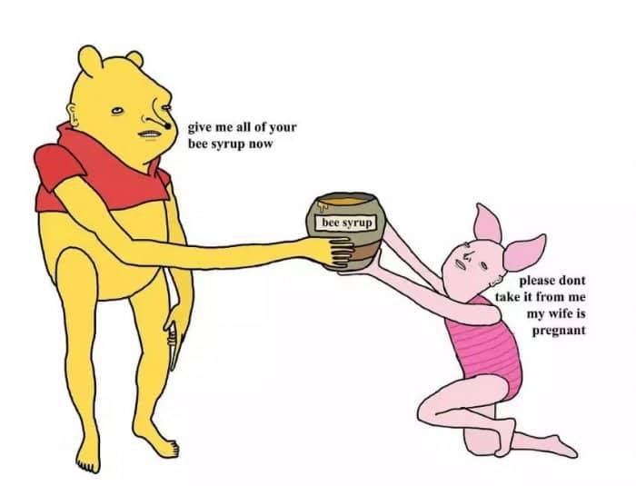 Contoh Gambar Ilustrasi Kartun