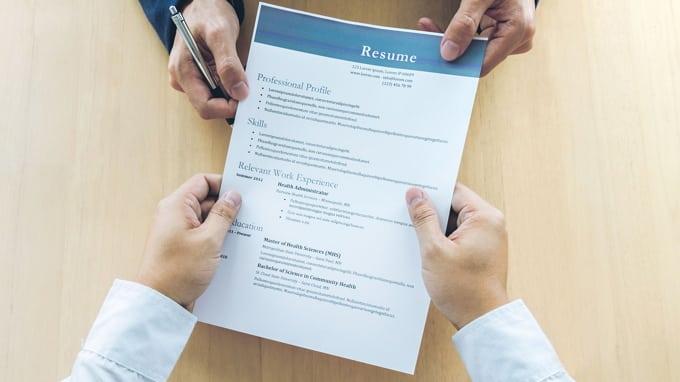 Contoh Resume Skripsi