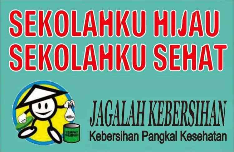 Contoh Slogan Tema Kesehatan