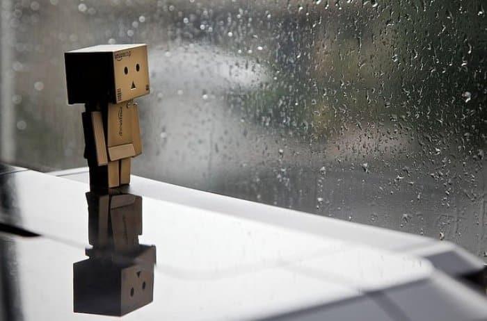 Hujan Bersamamu