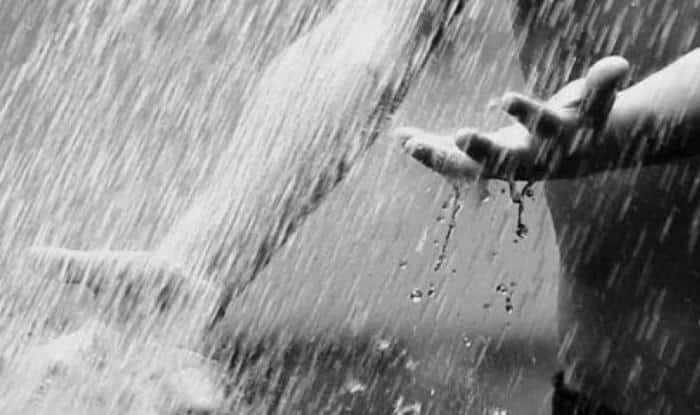 Hujan Di Ternate