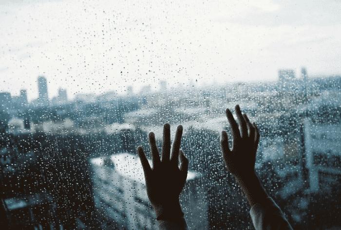 Jadikan Aku Hujan
