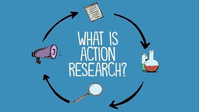 Jenis Penelitian Tindakan (Action Research)