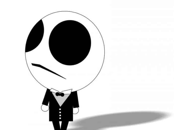 Karikatur dengan Tema Gambar Animasi