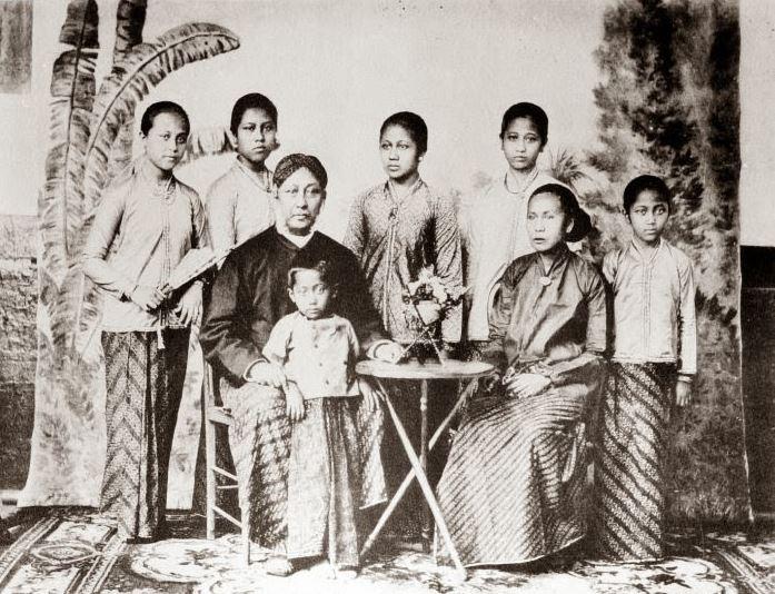 Keluarga RA Kartini