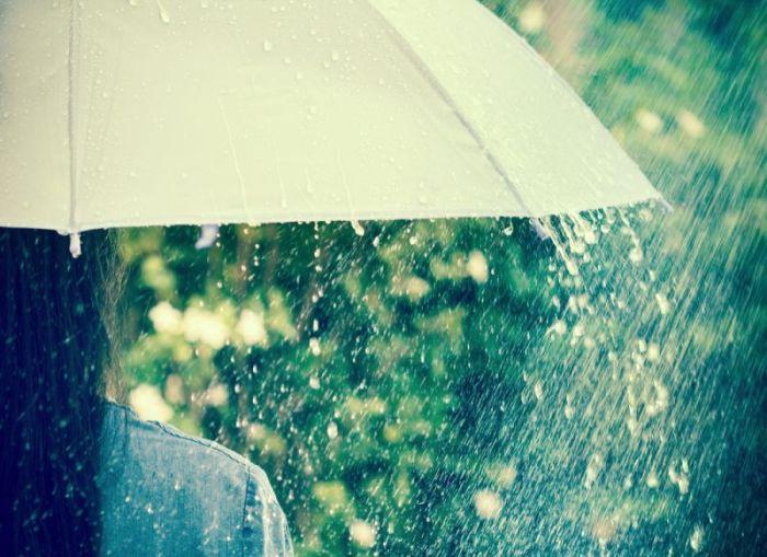 Kenyataan di Balik Hujan