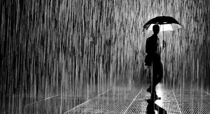 Kisah Hujan