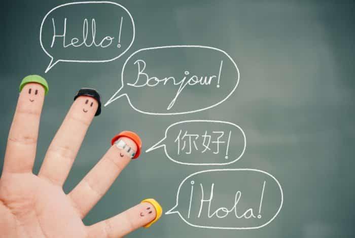 Kisah Lucu Mengenai Fakta Bahasa Lokal