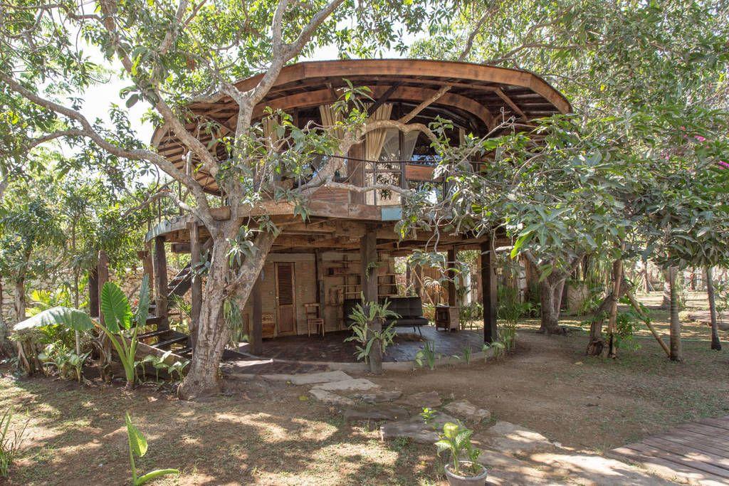 Magical Treehouse, Bali