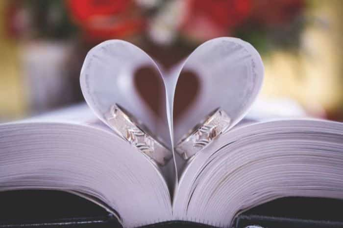 Perihal tentang Cinta