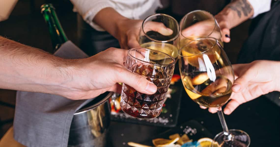 Proses fermentasi alkohol