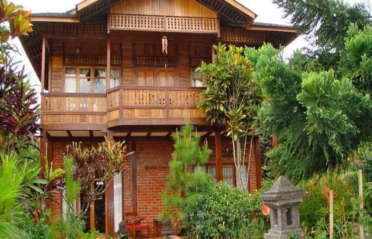 Puncak Ciawi Resort, Bogor