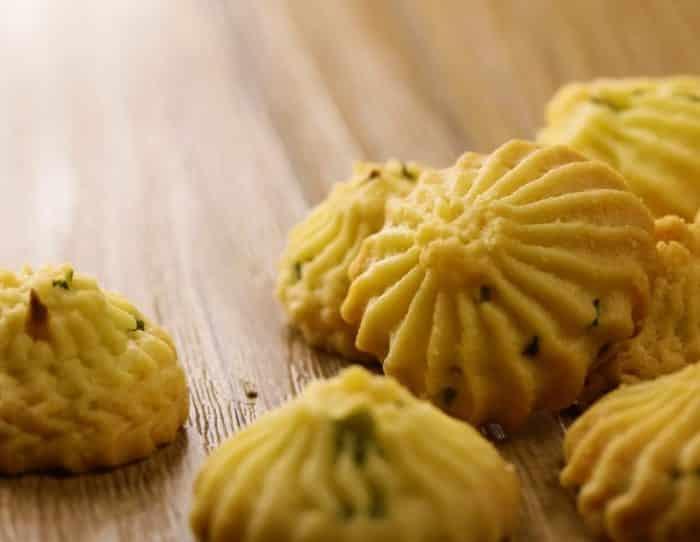 Resep Kue Semprit Durian