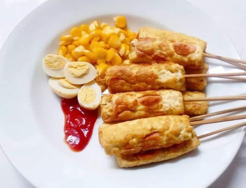 Resep Sempol Ayam Untuk Balita