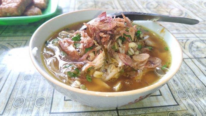 Resep Sop Ayam Khas Semarang
