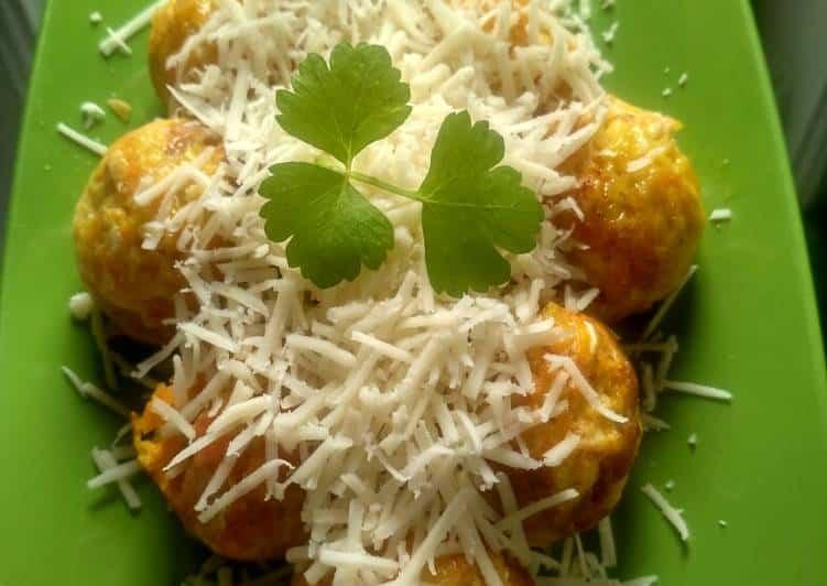 Resep Takoyaki Sayur