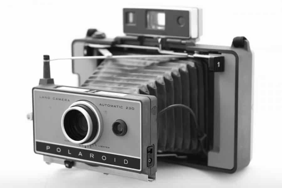 Sejarah Berkembangnya Fotografi
