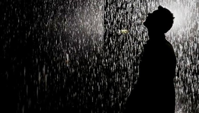 Seperti Hujan